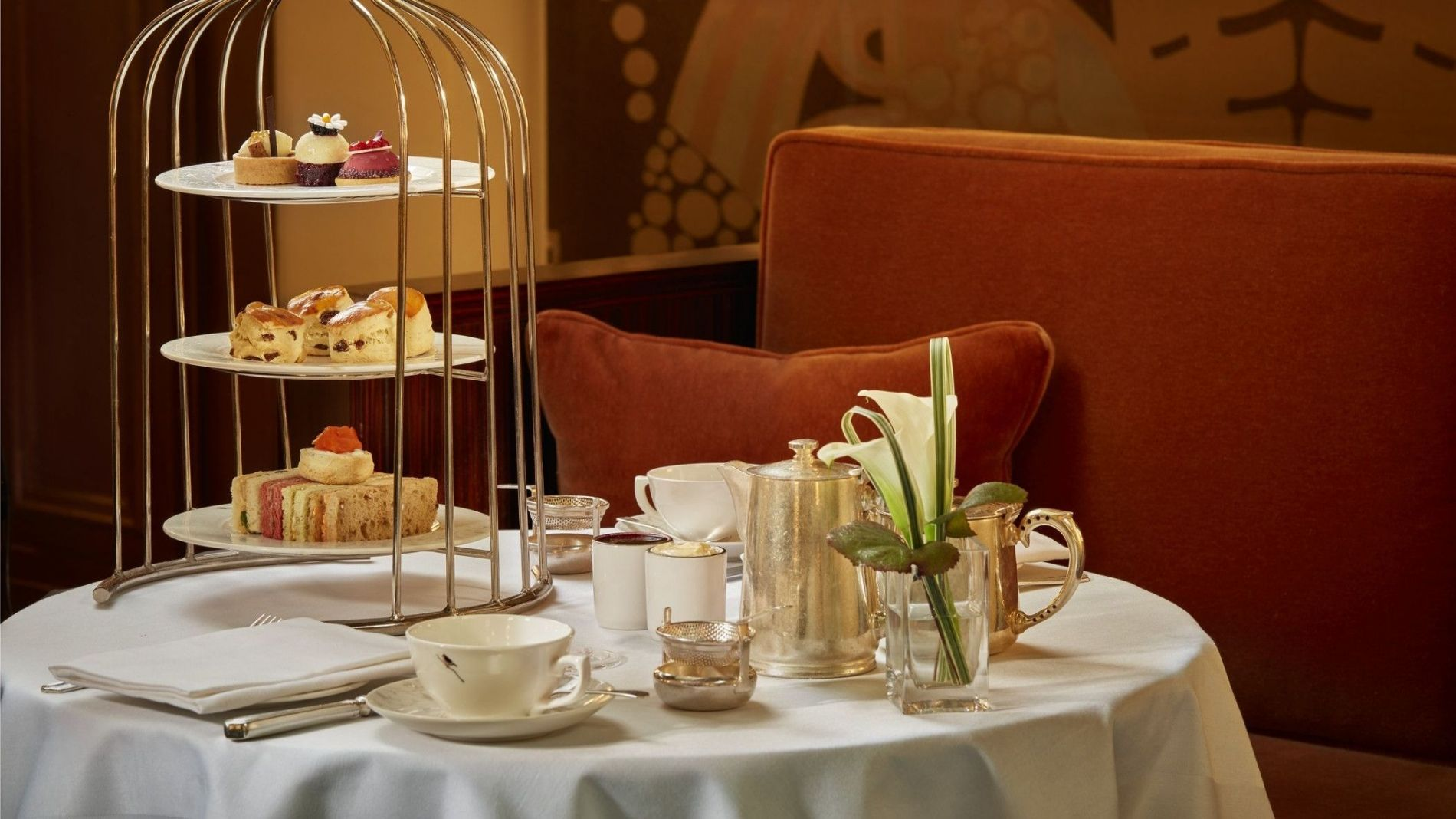 Afternoon Tea In London How To Make The Most Of This World Famous Experience