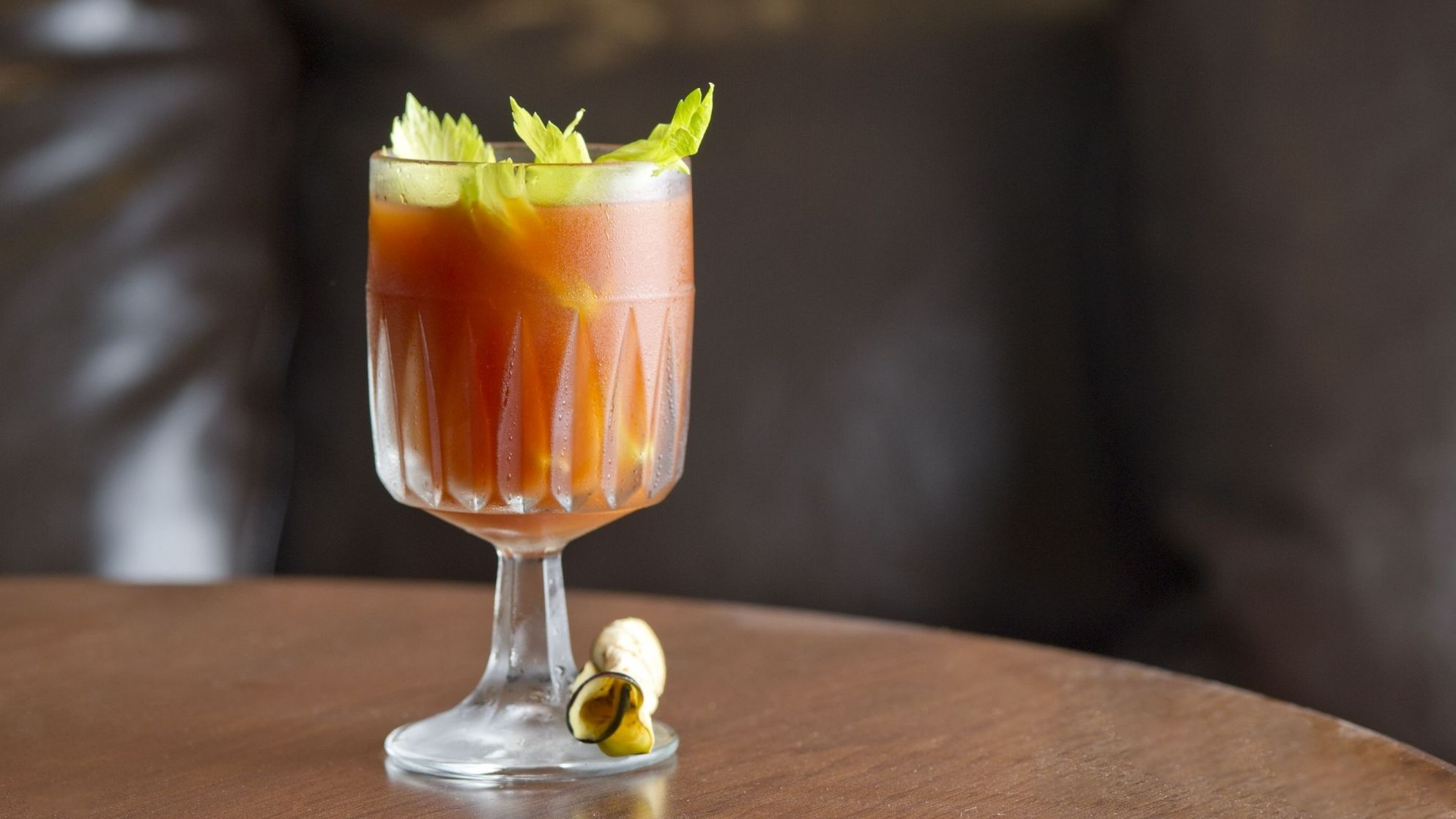 Bloody Mary Sunday's at your Smith & Whistle