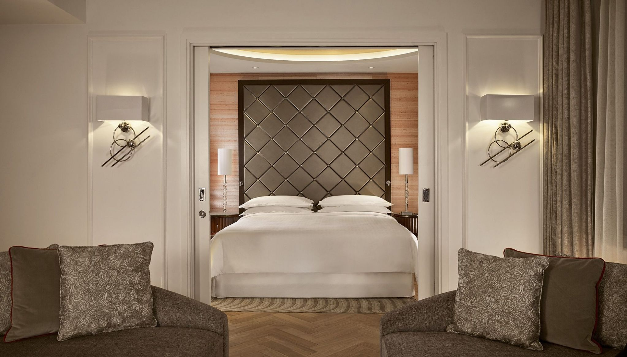 Suites at Sheraton London Park Lane | Official Website | Luxury Suites | Best Rates, Guaranteed
